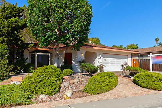 3882 Mt Albertine, San Diego, CA 92111