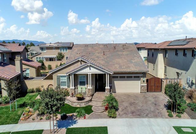 3541 Breezy Drive, Camarillo, CA 93012