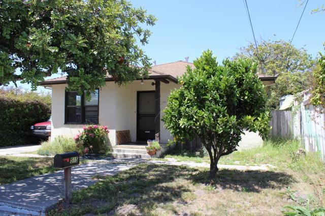 515 Laguna Street, Santa Cruz, CA 95060
