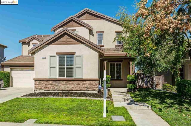 225 Hearthstone Cir, Oakley, CA 94561