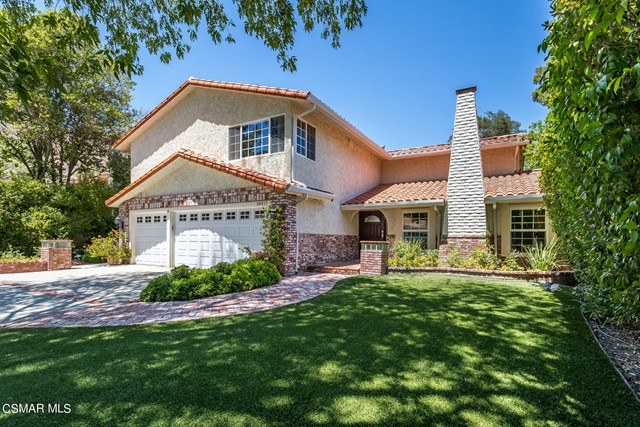 30917 Catarina Drive Westlake Village, CA 91362