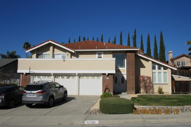 3237 RAVENSWOOD Way, San Jose, CA 95148