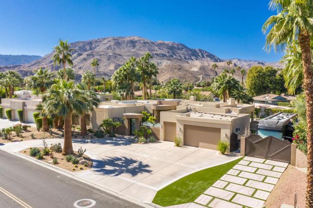 43197 Joshua Road, Rancho Mirage, CA 92270