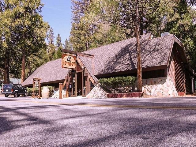 54905 Circle Drive, Idyllwild, CA 92549