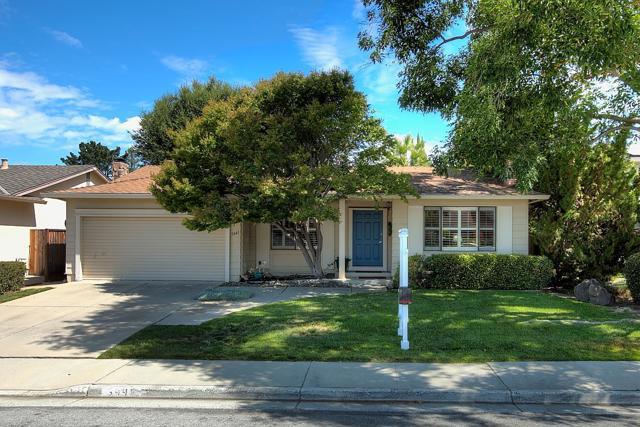 5441 Kaveny Drive, San Jose, CA 95129