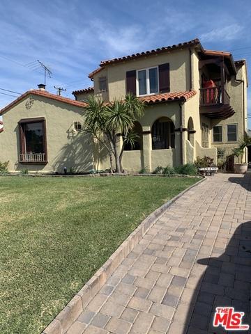 5024 S VICTORIA Avenue, View Park, CA 90043