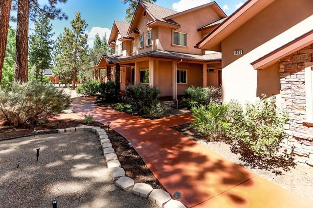 1530 Alderwood Court, Big Bear, CA 92314