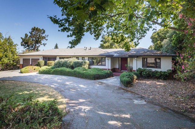 801 Holly Road, Belmont, CA 94002