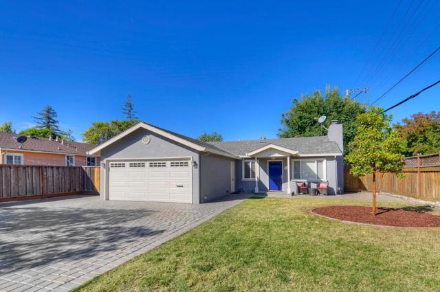 1115 Haven Avenue, Redwood City, CA 94063