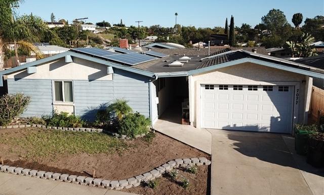 7077 Cowles Mountain Blvd, San Diego, CA 92119