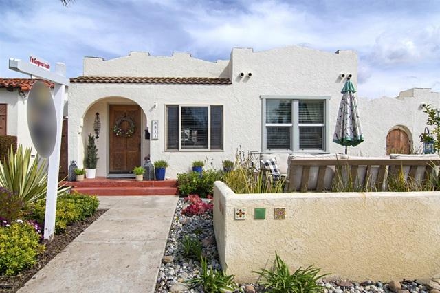 3511 Felton, San Diego, CA 92104