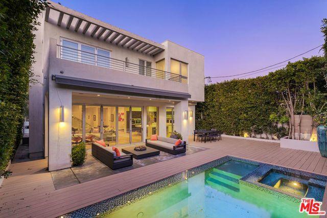 6336 DREXEL Avenue, Los Angeles, CA 90048