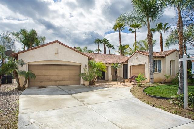 16645 Open View Road, Ramona, CA 92065