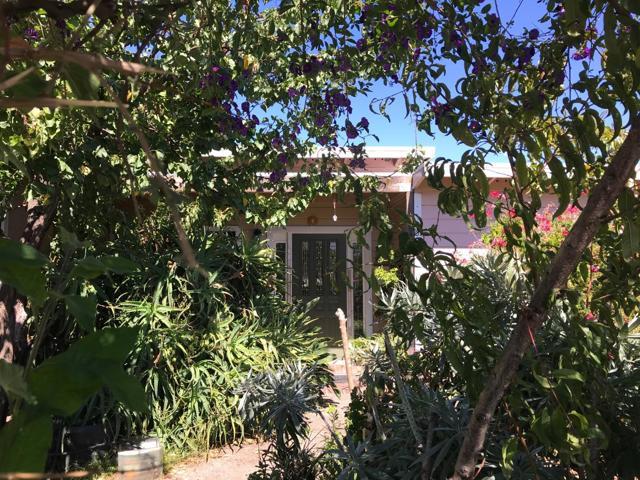 865 Ada Street, San Mateo, CA 94401