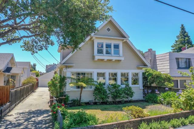 232 Villa Terrace, San Mateo, CA 94401