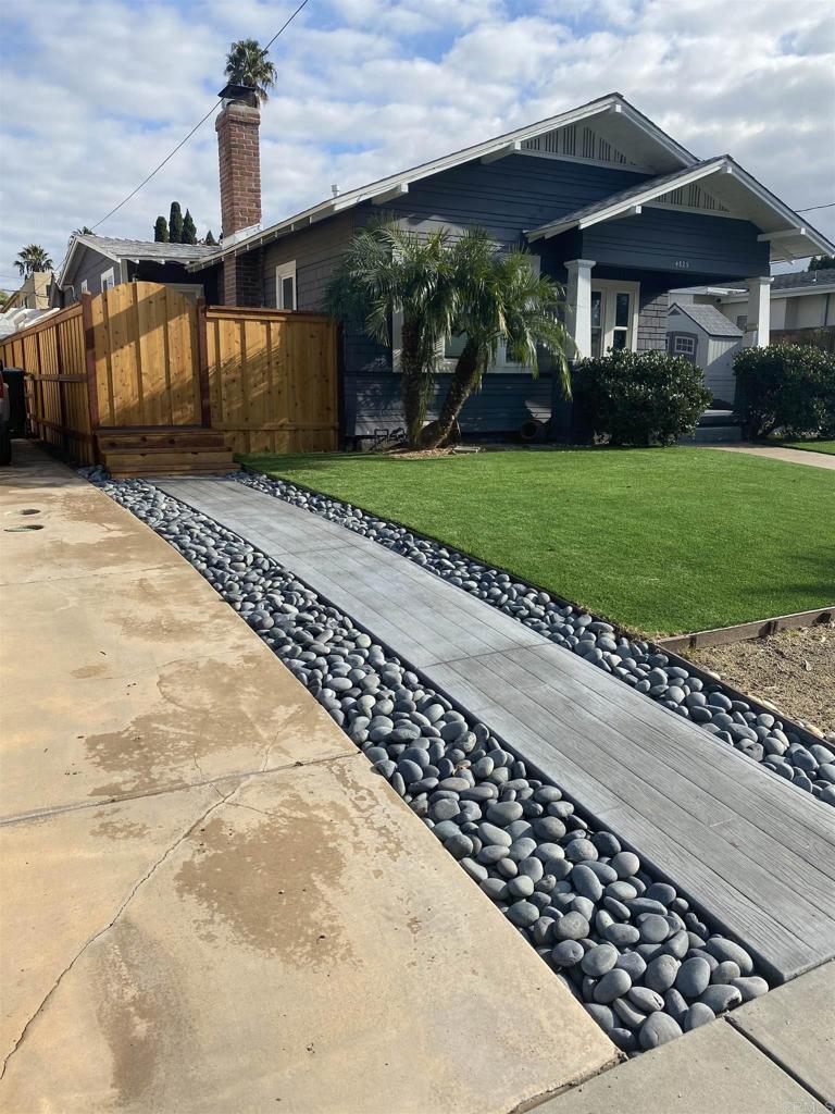 4825 Kenmore Terrace San Diego, CA 92116