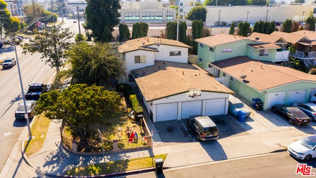12000 Sylvester St, Los Angeles, CA 90066 Photo