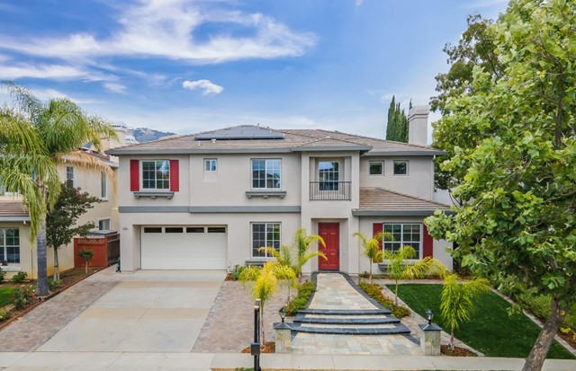 4668 Batten Way, San Jose, CA 95135