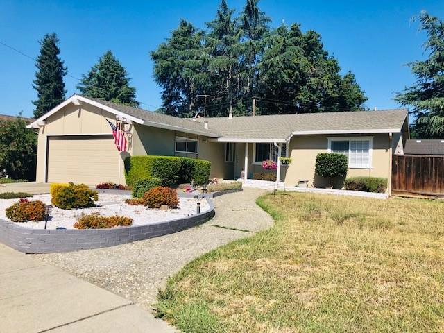 4510 Alameda Drive, Fremont, CA 94536
