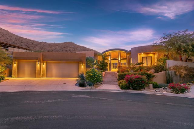 20 Rockcrest, Rancho Mirage, CA 92270