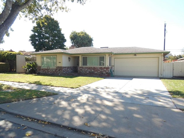 518 Manor Drive, Salinas, CA 93901
