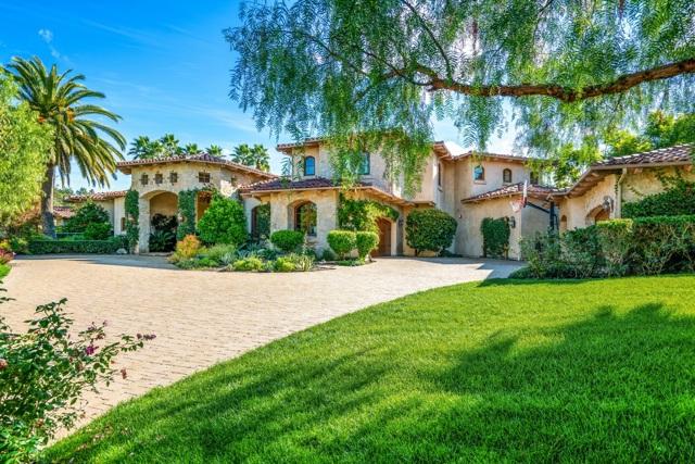 15855 The River Trail, Rancho Santa Fe, CA 92067