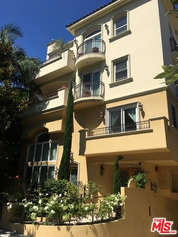1540 S BENTLEY Avenue 402, Los Angeles, CA 90025