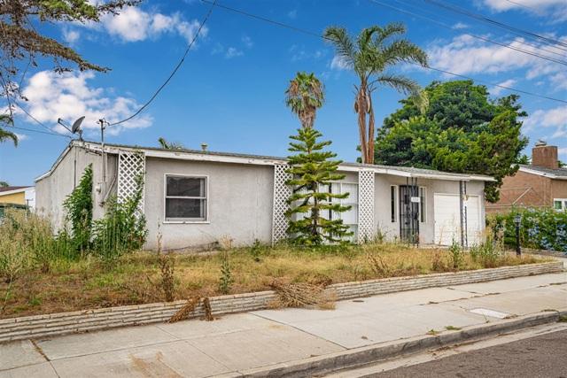 3204 Cheyenne Ave, San Diego, CA 92117