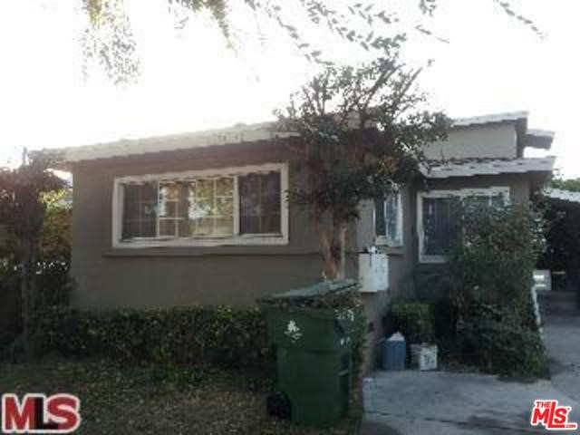 2529 SPAULDING Avenue, Los Angeles, CA 90016