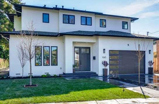 1265 Lane Avenue, Mountain View, CA 94040