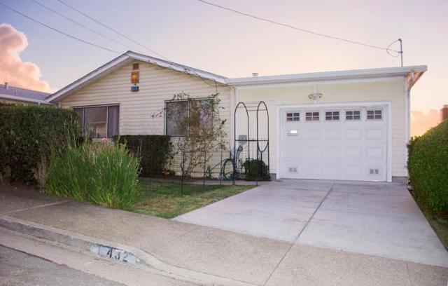 432 Heathcliff Drive, Pacifica, CA 94044