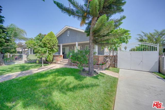 3882 2ND Avenue, Los Angeles, CA 90008