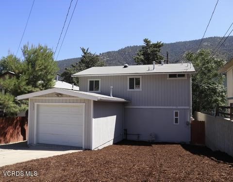 4200 Mt Pinos Wy, Frazier Park, CA 93225 Photo 1