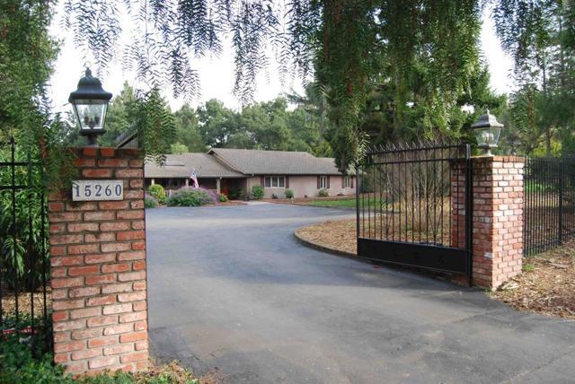 15260 Pepper Lane, Saratoga, CA 95070