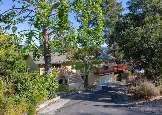 118 Alto Sol Court, Scotts Valley, CA 95066