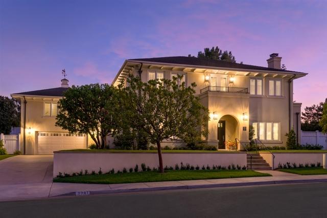 3791 Cedarbrae Ln, San Diego, CA 92106