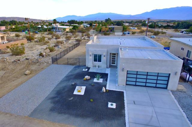67585 Broken Arrow Lane, Desert Hot Springs, CA 92241