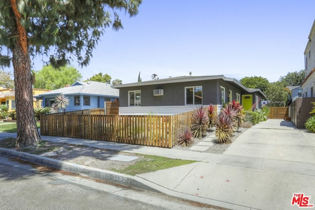 3450 Cattaraugus Av, Culver City, CA 90232 Photo
