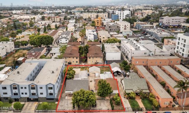629 N Kingsley Dr, Los Angeles, CA 90004 Photo