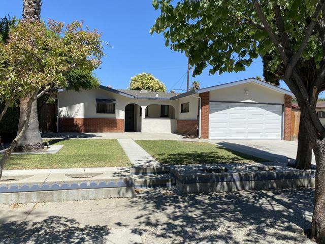 1388 Midfield Avenue, San Jose, CA 95122