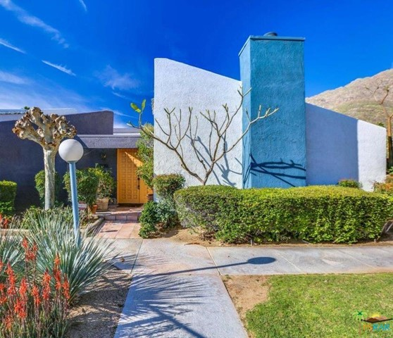 2120 S Palm Canyon Dr, Palm Springs, CA 92264