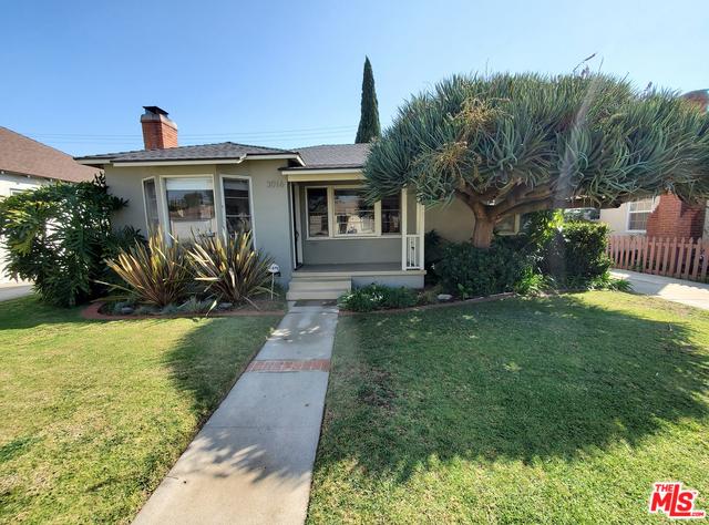 3016 OAKHURST Avenue, Los Angeles, CA 90034
