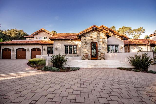 7625 Mills Road, Monterey, CA 93940