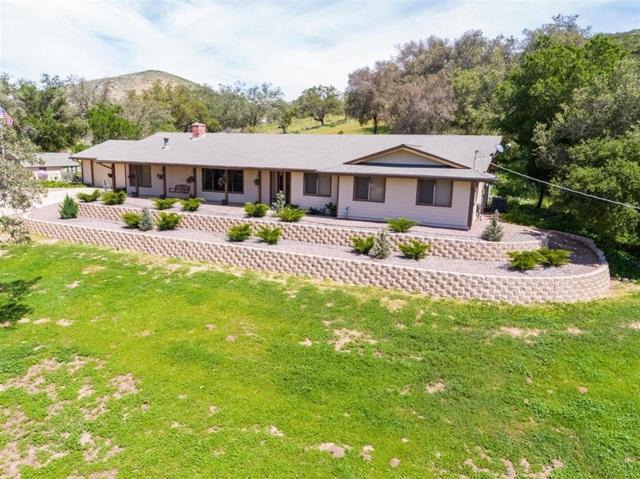 19525 Casner Road, Ramona, CA 92065