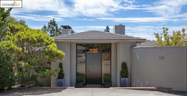 285 The Uplands, Berkeley, CA 94705