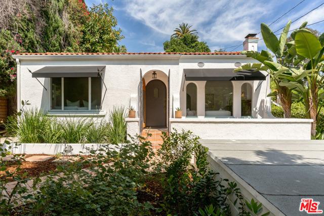 3155 CARLYLE Street, Los Angeles, CA 90065