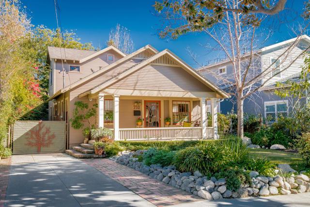 752 Magnolia Avenue, Pasadena, CA 91106