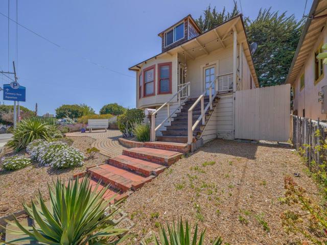 3. 805 Wave Street Monterey, CA 93940