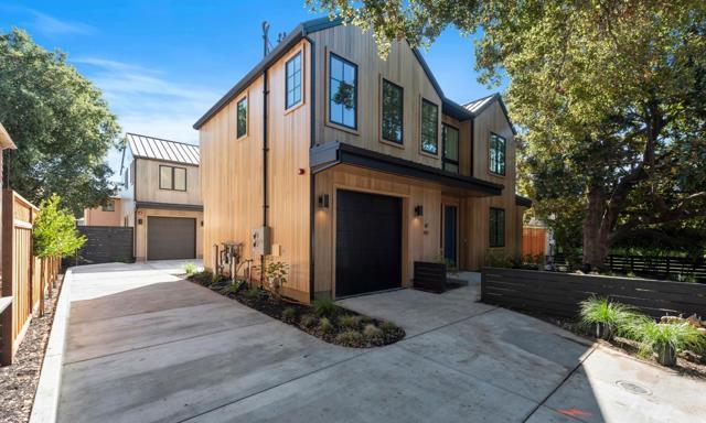 797 Live Oak Avenue, Menlo Park, CA 94025
