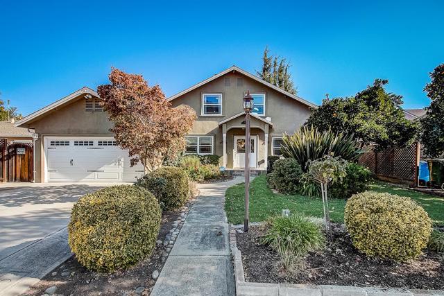 23 Linden Drive, Santa Clara, CA 95050